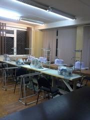 Швейному производству требуется
